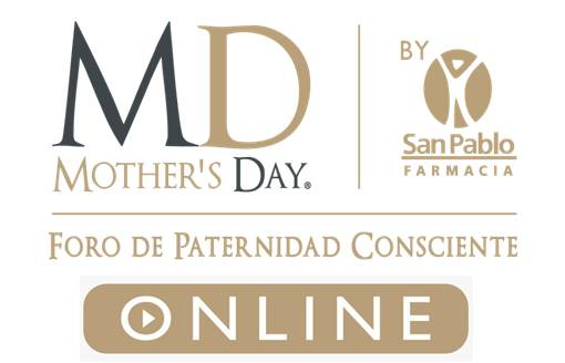 Mother´s Day Online by San Pablo Farmacia